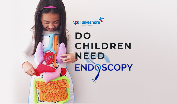 Children's Endoscopy Procedure - All You Need to Know