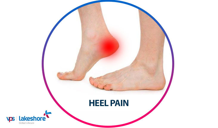 Heel pain: Causes & Treatments