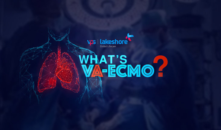 VA- ECMO: A New Modality for Patients with Cardio-Respiratory Failure