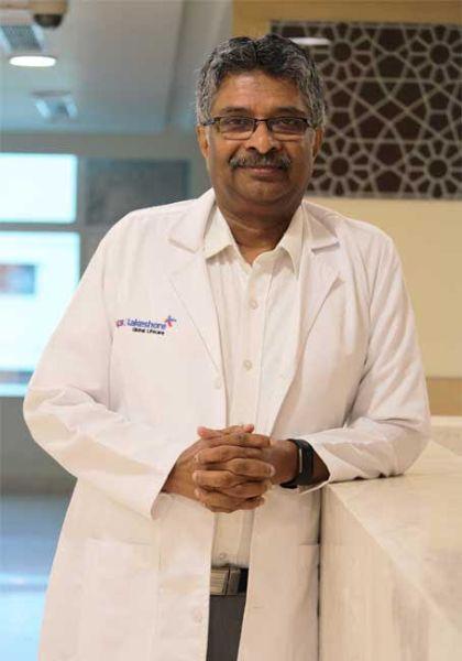 Dr. Babu Mathew Pittapilly