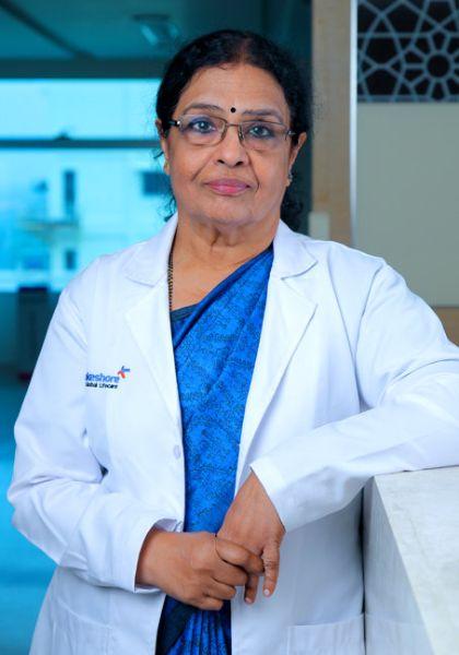 Dr. Pushpa Mahadevan