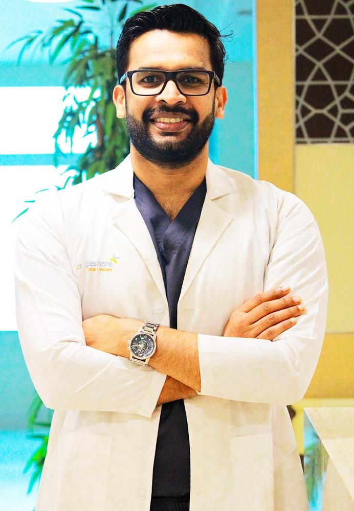 Dr. Mohammed Shabir