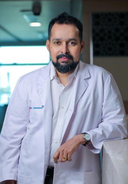Dr. Mohammed Shahul Nebhu