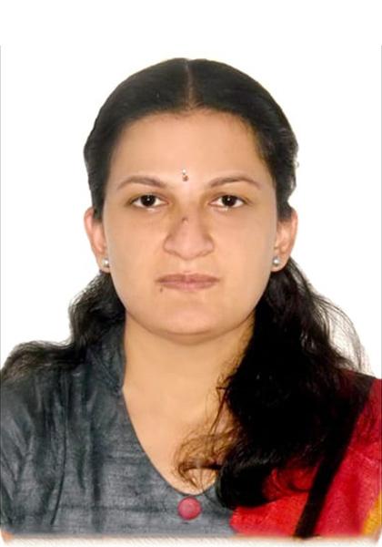Dr. Reshmi M. Nair