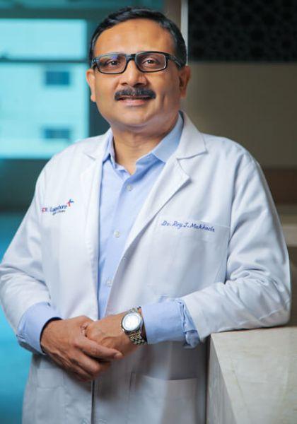 Dr. Roy. J. Mukkada