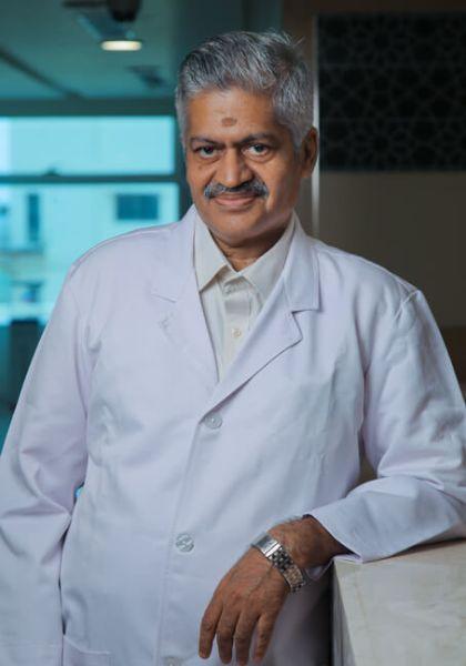 Dr. A. Venugopal