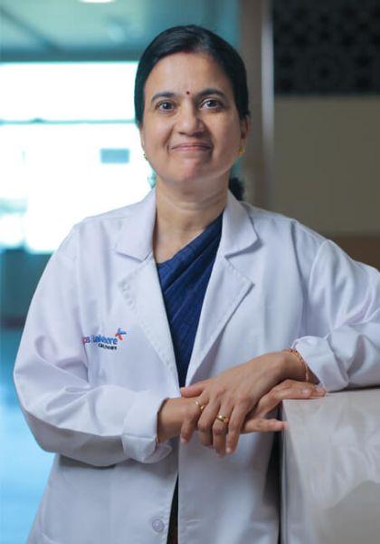 Dr.Vidya M.V