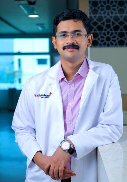 Dr. Vignesh