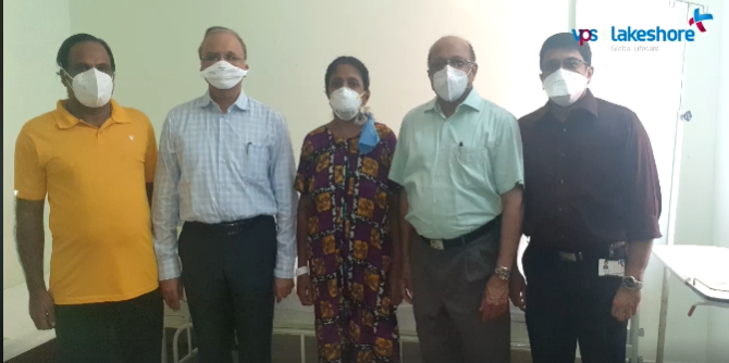 After 860 dialysis and 7 years of waiting, it's second lease of lives for Babu and Sindhu